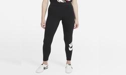 High-Waisted Leggings by Nike