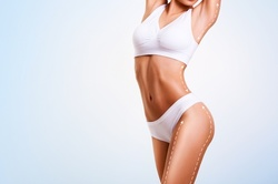 Up to 50% One Cryolipolysis Fat Freezing Session - one or two areas