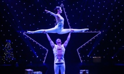 A Magical Cirque Christmas (Touring) on November 22 at 7 p.m.