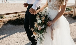 $10 for General Admission for One to T Rose International Bridal Show on October 24 ($15 Value)