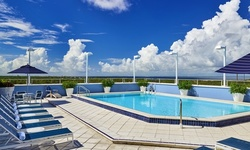 Stay at The 4-Star Westshore Grand, A Tribute Portfolio Hotel in Tampa, FL.