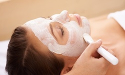 Oxygen Infusion, Basic Facial, and More at Lady Leona Aesthetics (Up to 53% Off). Four Options Available.