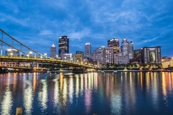 The Best of Pittsburgh Walking Tour