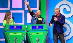"""""""The Price Is Right"""" Live! on October 27 and 28, 2021 at 7:30 p.m."""