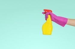Up to 50% Off on House / Room Cleaning at Central Florida cleaner