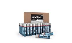 Rayovac AA or AAA Alkaline Batteries (50-Pack)