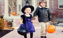 15% Off Halloween Costumes + Select 2-Day Shipping