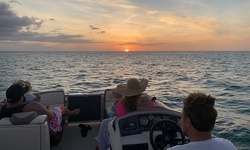 Sunset, The Lounge, or Seas the Day Cruise for Up to Six from ClearWake Watersports (Up to 16% Off)