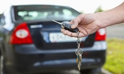 EXCLUSIVE: 8% Off Rental Car W/ Hotwire Promo Code
