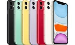 iPhone 12 64GB With 5G On US (Online Verizon Promo)
