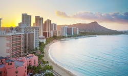 Hawaii Vacation. Price is per Person, Based on Two Guests per Room. Buy One Voucher per Person.