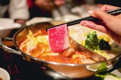 $20 for $40 Worth of Hot Pot & Barbeque