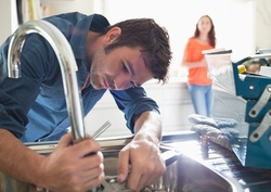 Up to 41% Off on Plumber at Youmissingitpaintingllc