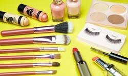 50% Off Makeup & Skincare: 10 Days Of Glam Macys Coupon Code