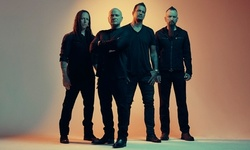 Disturbed with special guest Pop Evil on November 6, at 8 p.m.
