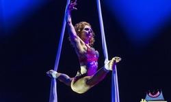 Circus Vazquez (Through December 12)