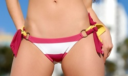 Up to 56% Off on Waxing at The Chic Beauty Lounge