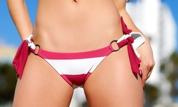 Up to 47% Off on Waxing - Brazilian at Ultimate Key To Beauty