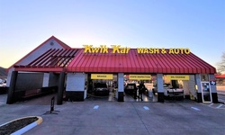 $60 for Full-Synthetic Oil Change and Auto Center Wash at Kwik Kar Wash & Auto ($79.99 Value)