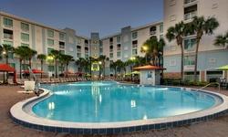 Stay at Holiday Inn Resort Lake Buena Vista