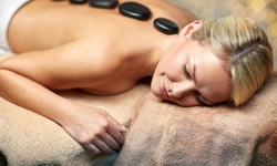 Massage Session at New Spirit Massage (Up to 43% Off). Six Options Available.