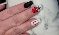 Nail Services at Gypsy Nail Studio (Up to 40% Off). 12 Options Available.