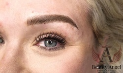 Up to 46% Off on Microblading at Shima Beaute