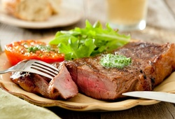 Up to 50% Off on Restaurant Specialty - Steak at McCormick & Schmick's Seafood & Steaks