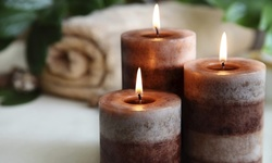 Up to 42% Off on Massage - Full Body at Healing frequency massage
