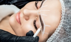 Up to 40% Off on Eyebrow Shaping at Broww Plugg Kc