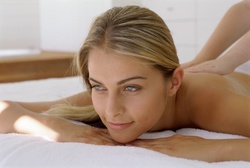 Up to 40% Off on Massage - Custom at Mint Skin and Body