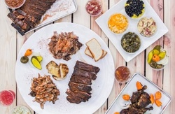 Outdoor BBQ Experience for 2, 4, 6, 10, or 20 at Munchies Live BBQ (Up to 20% Off)