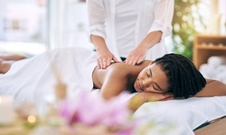 45- or 75-Minute Relaxation, Prenatal, or Custom Massage at Massagebyjeana (Up to 50% Off)