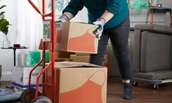 Up to 10% Off on Moving Services at DMV MOVERS LLC