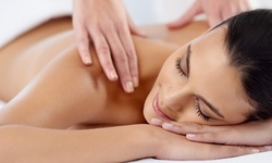Three, Six, or Nine 30-Minute Lymphatic-Drainage Massages at Wholly Holistics (Up to 30% Off)