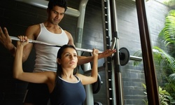Up to 32% Off on Gym at Roam Fitness