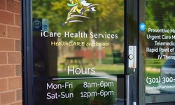 Up to 51% Off on Weight Loss Program / Center at iCare Health Services