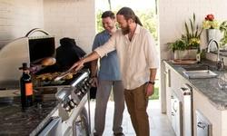 Enjoy $300 off the Victory 3-Burner Propane BBQ Grill at BBQGuys.com!