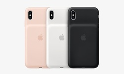 Apple Smart Battery Charging Case for Apple iPhone XS - A Grade Refurbished