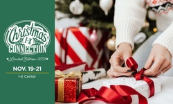 $8 for One Single-Day Admission Ticket to Christmas Connection, November 19–21 ($12 Value)