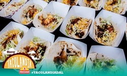 $25 for General Admission to Tacolandia on Saturday, November 13 ($35 Value)
