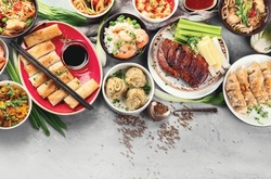 $15 For $30 Worth Of Casual Asian Dining