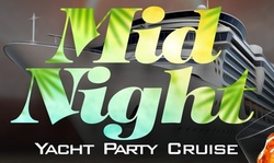 Admission at Midnight New York Cityt Party Cruise (Up to 75% Off). Seven Options Available.