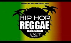 Admission to Hip-Hop Dancehall Night Party Cruise (Up to 75% Off). 12 Options Available.