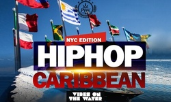 Admission for 1 or 2 to Hiphop Caribbean Vibes on the Water Party Cruise (Up to 81% Off). 20 Options Available.