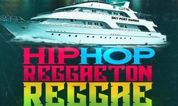 """Admission to """"Reggaetón Reggae Hip-Hop Mix"""" Party Cruise for One (Up to 81% Off). 28 Options Available."""
