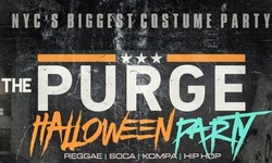 General Admission for One or Two to The Purge New York City (Up to 75% Off)