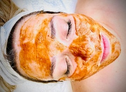 Up to 28% Off on Facial - Fruit Acid Peel at Skin By Aisha