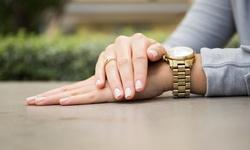 $105.60 for One Hand Rejuvenation Treatment at Everlasting Skin Care ($160 Value)