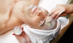 Up to 60% Off on Men's Facial at Plus Top Aesthetics